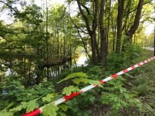 Ruim duizend explosieven gevonden bij Isabellavijver Vught, klein én groot; EOD wekelijks ter plaatse