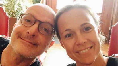 Verrassing van formaat: Bob Savenberg is getrouwd