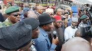 Leiders Nigeria vormen front tegen Boko Haram