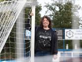 Carole Konings: een betrokken voetbalmoeder
