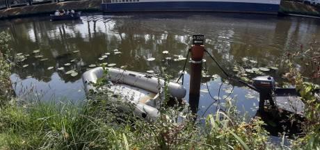 Bredanaar strijdt voor zijn bootplekje aan de Mark: 'Dit is van de zotte'