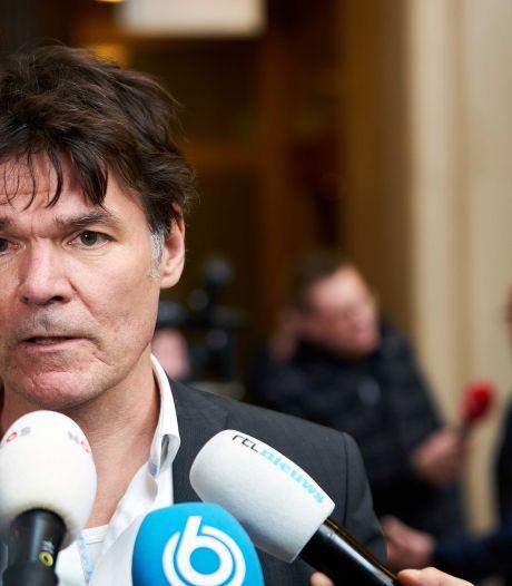 Depla wil niet voor elk coronabesluit 'commissie Stiekem' inlichten: 'No way!'