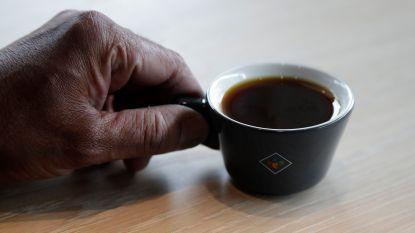 """""""De duurste koffie ter wereld"""": 75 dollar voor een kopje"""