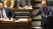 """Michel verdedigt Francken: """"Ik heb soms de indruk dat oppositie pleit voor open grenzen zonder minste controle"""""""