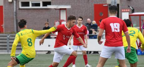 Voetbalclub JVC Cuijk weer in ernstige financiële nood: 'Als gemeente onze lening overneemt zijn we een heel eind geholpen'
