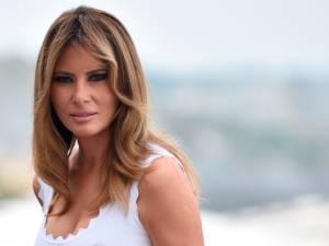 Melania Trump aurait-elle eu recours à la chirurgie esthétique ?