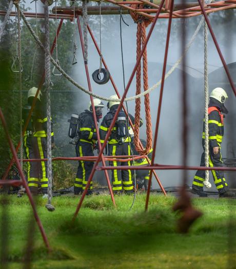 Maatregelen tegen vandalisme: snipperpad in Steenbergen afgesloten