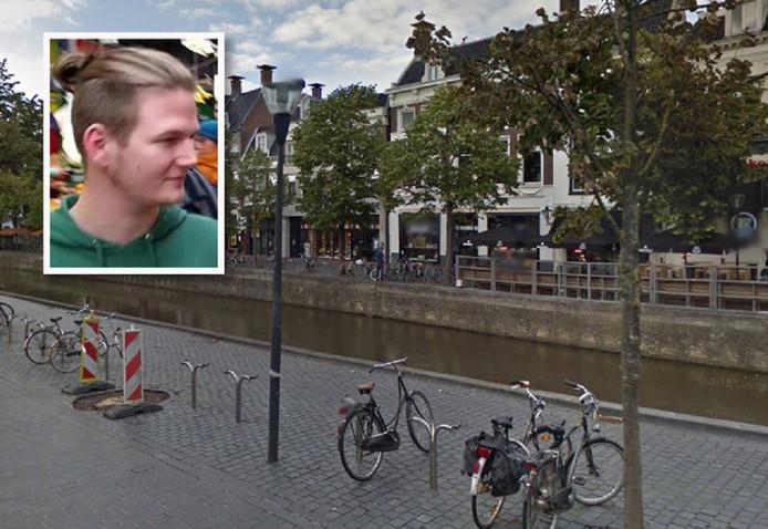 Remon Bruinsma verdween in de vroege ochtend van 1 december na een avondje stappen in Leeuwarden.