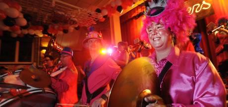 Breda: geluidsregels feestje in buurthuis of kantine soepeler