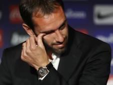 Geëmotioneerde Godin verlaat Atlético na negen jaar