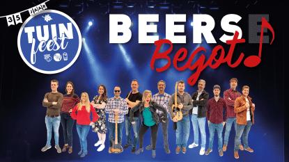 Van brouwer tot vuurspuwer: Beers Begot! opent 35ste editie Tuinfeest