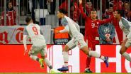 Liverpool kegelt Bayern uit Champions League en plaatst zich als vierde Engelse club voor kwartfinale