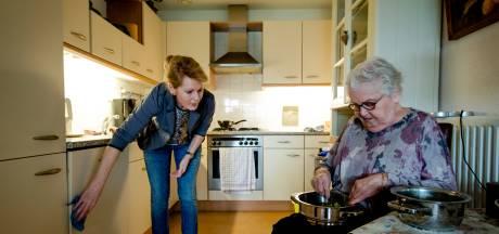Forse kritiek op bezuinigingen in Berkelland: 'Alles draait om geld en niet om zorg'
