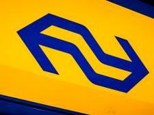 Treinverkeer tussen Ede-Wageningen en Wolfheze weer langzaam opgestart na aanrijding
