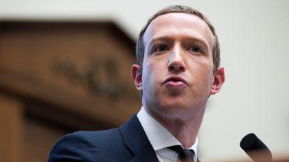 Facebook denkt aan verbod op politieke advertenties voor verkiezingen VS