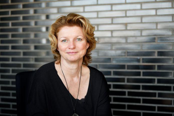 Marjan van Loon, president-directeur van Shell Nederland.