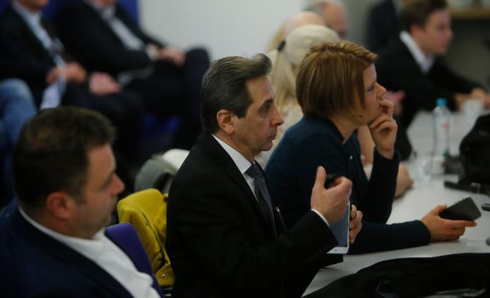 Ahmet Polat en Osman Bosuguy komen door voorkeurstemmen de raad in en bezetten twee van de vier stoelen van D66.