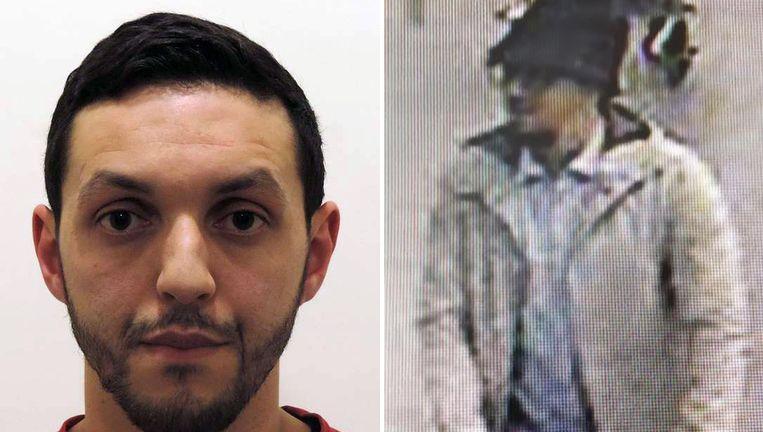 Mohamed Abrini heeft toegegeven de 'man met het hoedje' te zijn.