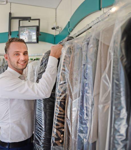 Het succes van Stomerij Cristal Cleaning in Hengelo: 'Bezorgservice was omslagpunt'