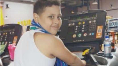 """Familie van vermoorde Daniël (9) werd afgeperst: """"100.000 euro of je ziet Daniël niet meer levend terug"""""""