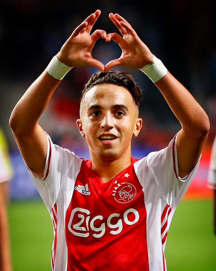 Nouri Ajax