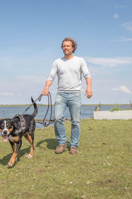 Initiatiefnemer vakantiehuisjes Wolphaartsdijk: 'Er is wél draagvlak voor mijn plan'