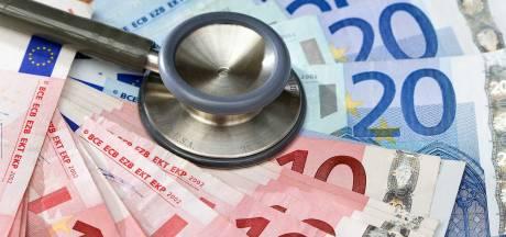 Korting op collectieve zorgverzekering verdwijnt nu helemaal