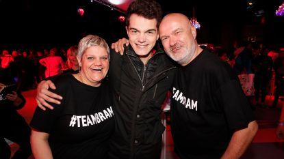 """Gemeente geeft gratis vat tijdens finale van The Voice in jeugdhuis Juvenes: """"Bram moet onze steun voelen tot in de studio"""""""
