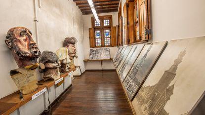 Hallentoren 20 jaar Unesco Werelderfgoed: gidsenkring geeft hele zomer gratis rondleidingen