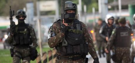 Braziliaans leger moet staking truckers breken