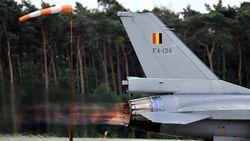 Belgisch leger dropte dit jaar al 354 bommen op IS