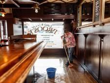 Café Proost in Zevenbergen sluit voorgoed de deuren