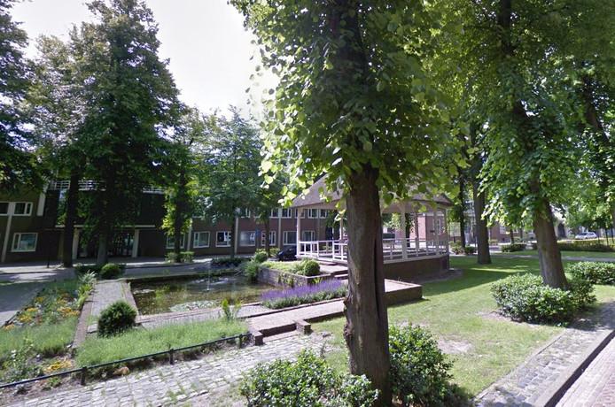 De vijver op de Lind in Oisterwijk krijgt een opknapbeurt.