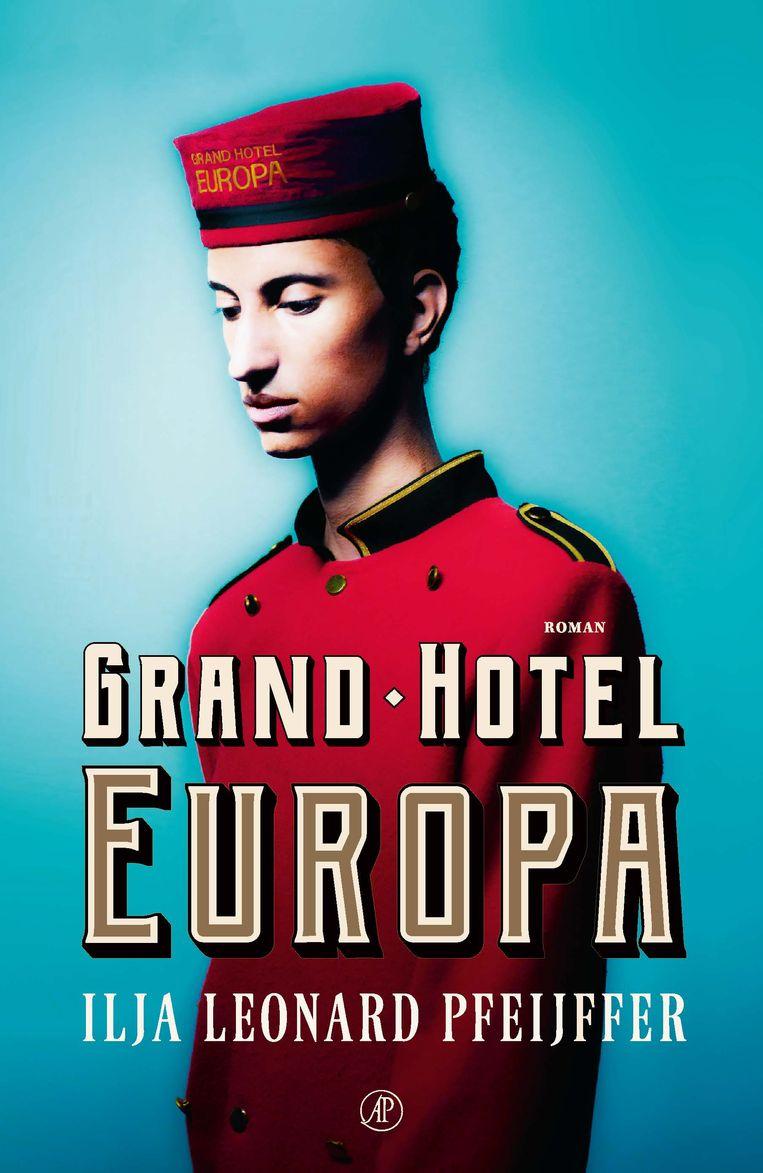 'Grand Hotel Europa'