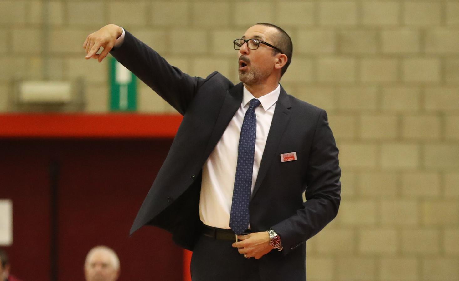 Jean-Marc Jaumin was afgelopen seizoen nog hoofdcoach bij het Belgische Okapi Aalstar, waar hij eind maart ontslagen werd.