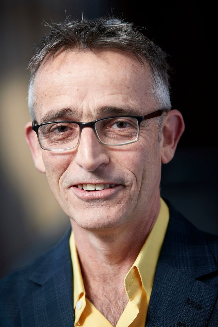 Geert van Boxtel.