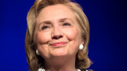Hillary Clinton krijgt rol in tv-serie