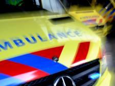 Apart noodnummer voor Hollands Midden, meldt brandweer via Twitter
