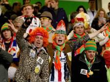 Willem II voor dertiende jaar uit met carnaval