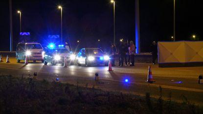 "Privébewaking langs autostrades zal ""paar honderdduizenden euro's"" kosten"