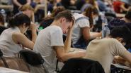 5.522 studenten leggen toelatingsexamen voor arts af