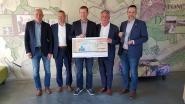 Tungrirun bekroond met prijs Marcel Engelborghs