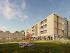 Bouw van strak nieuw verpleeghuis La Verna begint dit jaar al