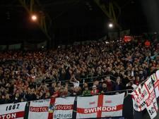 Engelse bond hekelt eigen 'respectloze' fans