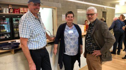 De Schoor is derde dienstencentrum in Turnhout