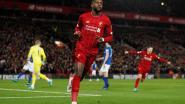 Liverpool is nieuw clubrecord rijker, met dank aan twee heerlijke goals van Divock Origi in Merseyside derby