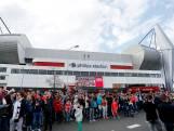 Baggio Wallenburg (19) tot 2020 bij PSV