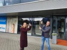 Dag en nacht sporten in Varsseveld na overname failliete sportschool