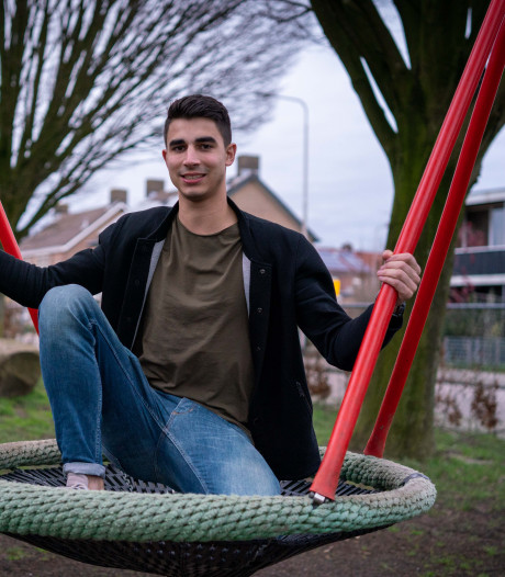Mislukt avontuur in Gendt: Sjors Venselaar van Bataven 2 weer terug naar Haalderen