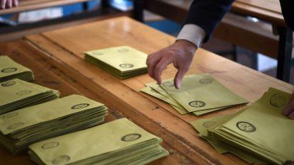 Tonen deze video's massaal stembedrog aan bij Turks referendum?